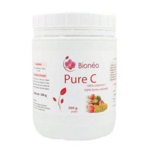 vitamince C