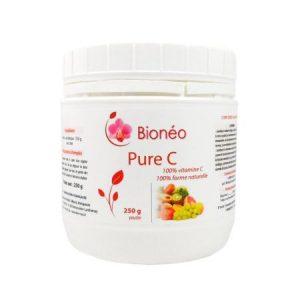 Bioneo-pure-c-vitamine-c-poudre-250